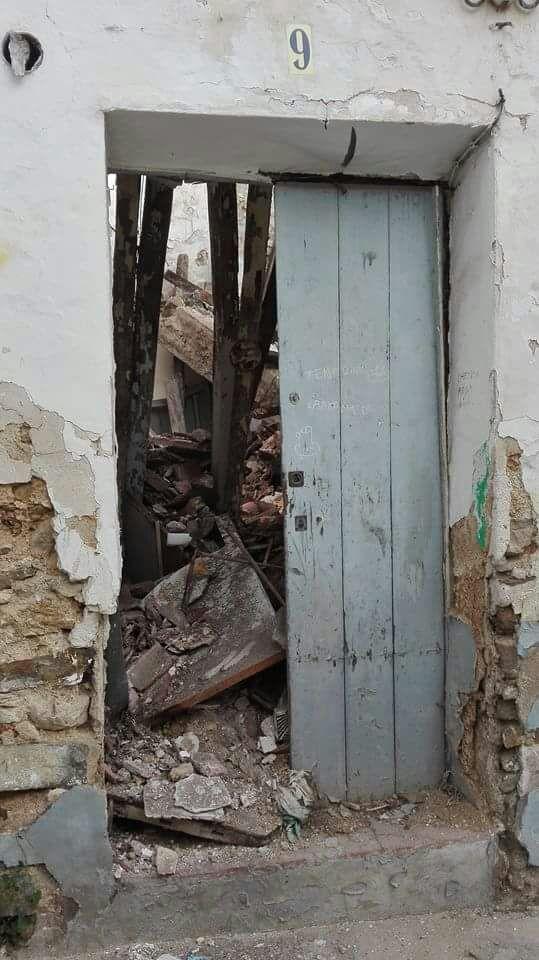 Photo of La alcaldesa no se preocupa por sus vecinos