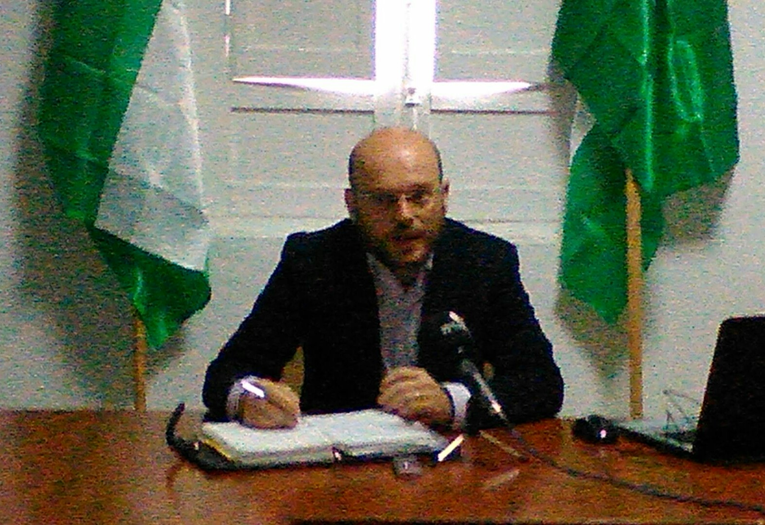 Photo of Rueda de Prensa