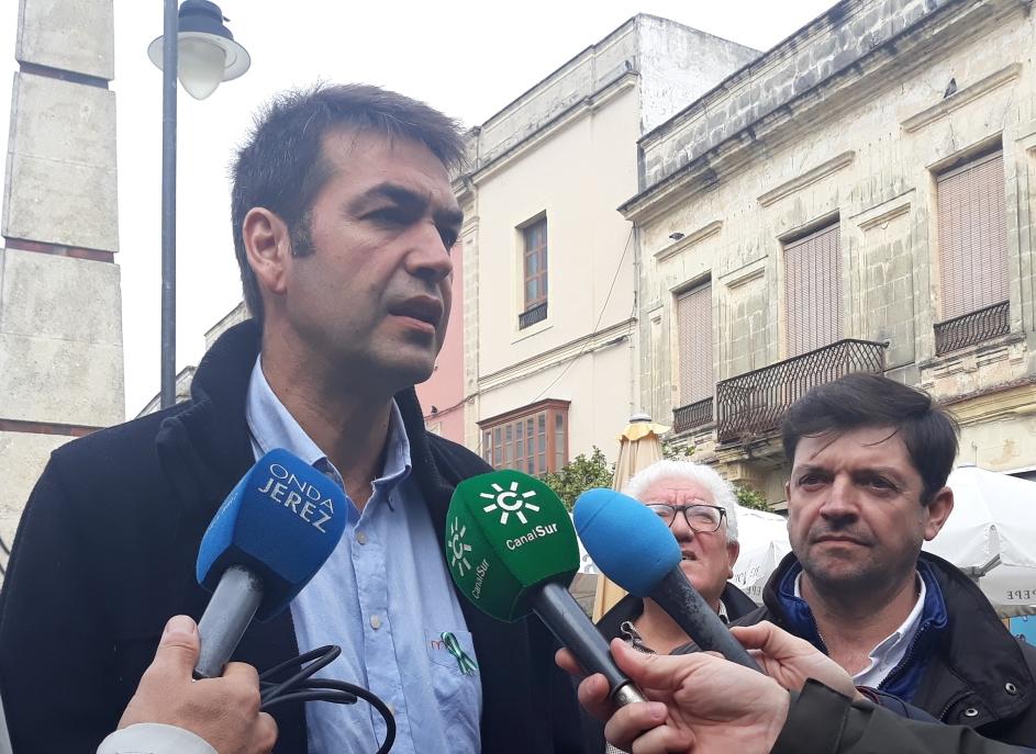 """Photo of """"El andalucismo llegará al Parlamento con Andalucía Por Sí"""""""