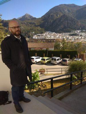 Photo of Andalucía por Sí denuncia en Radio Ubrique los problemas en las calles del pueblo