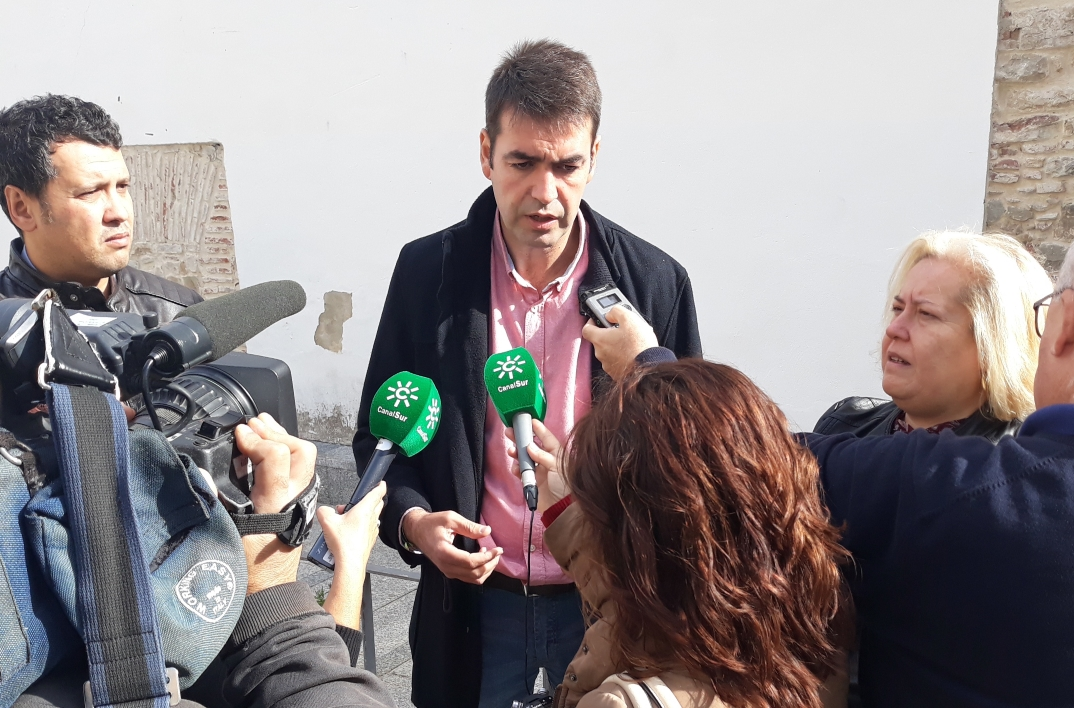 "Photo of Andalucía Por Sí: ""Traer a Marlaska como candidato cunero es otra provocación"""