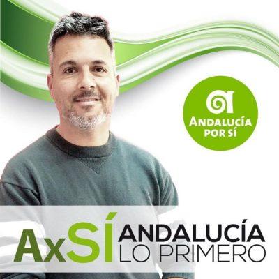 """Photo of Andalucía por Sí defiende en La Mañana de Radio Ubrique que """"Andalucía es lo primero"""""""