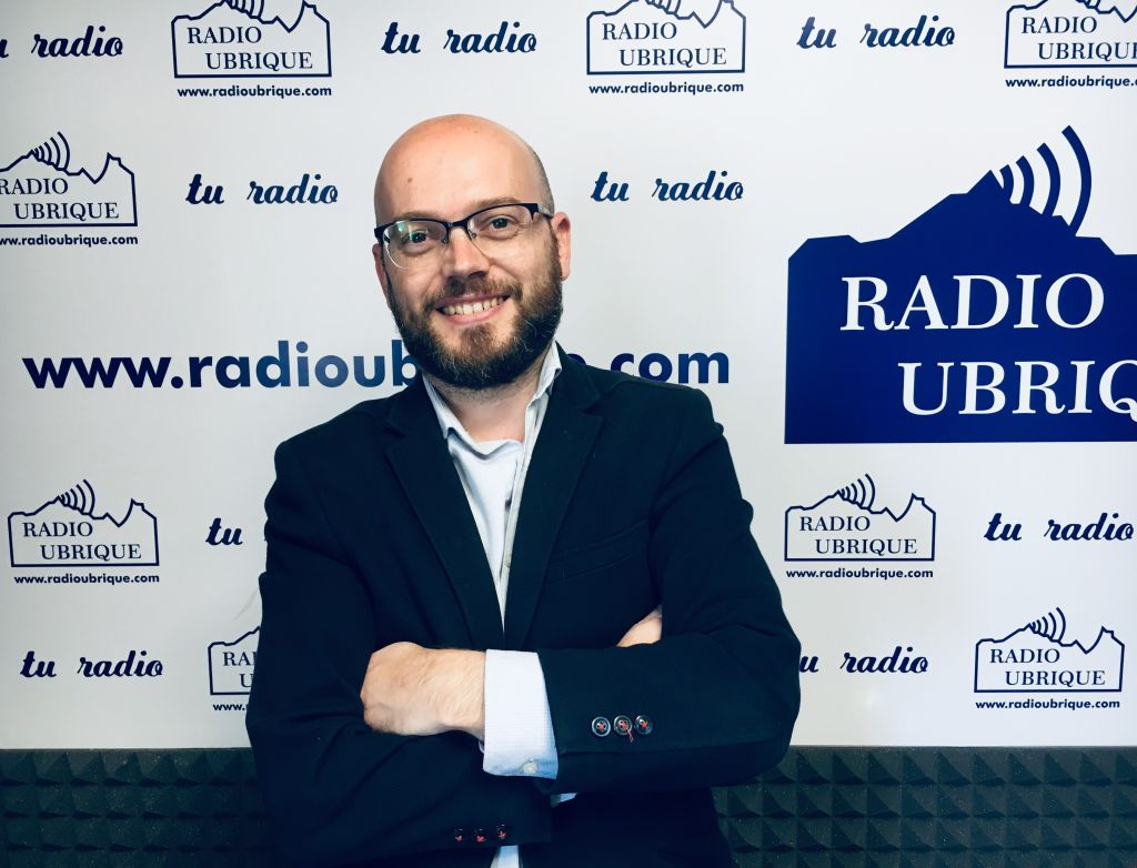 Photo of Bautista despide la legislatura confirmando la presentación de la candidatura andalucista en las próximas municipales