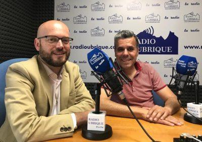 Photo of AxSí anuncia la recuperación del servicio de ayuda a domicilio si gobierna en el Ayuntamiento de Ubrique