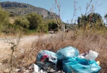 Photo of AxSí denuncia el estado de abandono del Camino de Fátima
