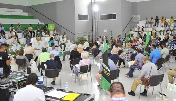 imagen del congreso municipaliza